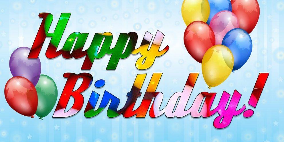 Un anniversaire c'est toute une organisation le respect de quelques règles
